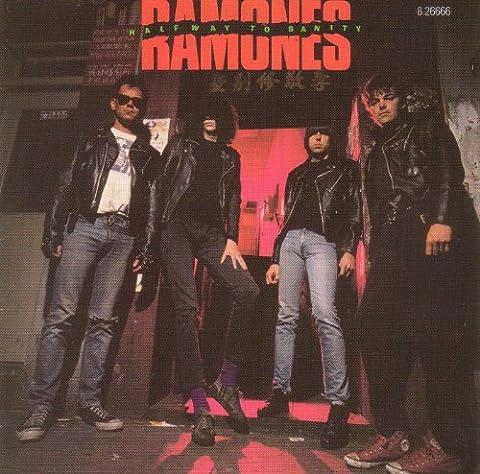 Ramones Halfway - Halfway to sanity