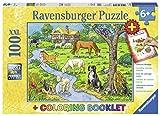 Ravensburger 13696 - Liebste Bauernhoftiere Puzzle