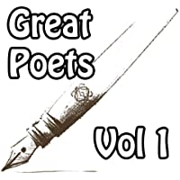 Great Poets Vol1