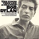 #8: The Times They Are a Changin'