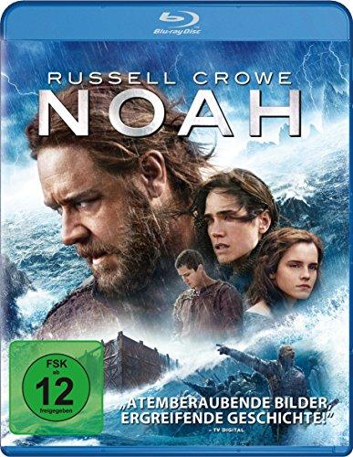 Bild von Noah [Blu-ray]
