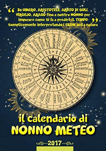 Il calendario di Nonno Meteo - Amazon Libri