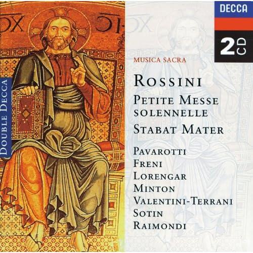 Rossini: Petite Messe solennelle - Credo - Et resurrexit