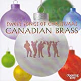 Songtexte von Canadian Brass - A Holiday Tradition