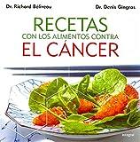 Recetas  alimentos contra el cancer (SALUD)