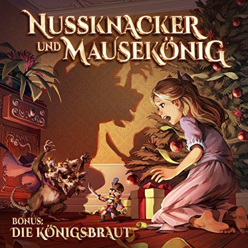 Holy-Klassiker (20) Nußknacker und Mäusekönig / Die Königsbraut - Holysoft