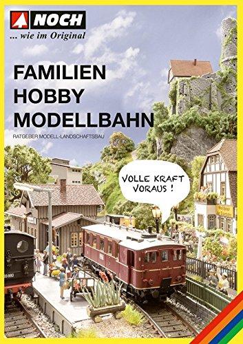 NO RATGEBER FAMILIEN-HOBBY MODELLBAHN