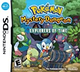[Import Anglais]Pokemon Mystery Dungeon Explorers Of Time Game DS