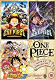 One Piece: Movie Collection 2 [DVD] [UK Import]