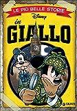 Scarica Libro Le piu belle storie in giallo (PDF,EPUB,MOBI) Online Italiano Gratis