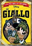 Le più belle storie in giallo - I FUMETTI DI DISNEY CLUB - amazon.it
