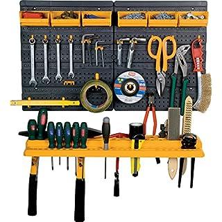 Artplast Kit Werkzeugwand Dim 64,6x 17x 38,5
