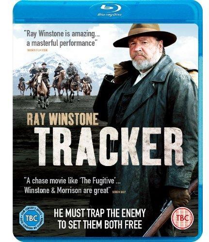 Tracker [UK Import] [Blu-ray]