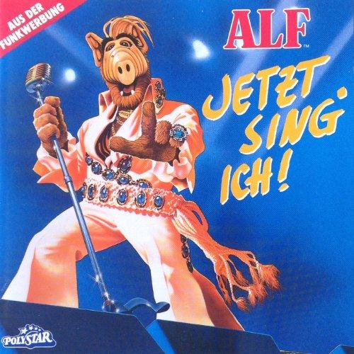 ALF - Jetzt sing' ich!