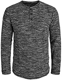 INDICODE Cold - Pull en Maille- Homme