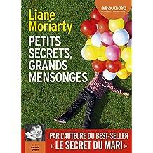 Petits secrets, grands mensonges - Big Little Lies: Livre audio 2 CD MP3