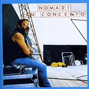 Nomadi in Concerto Vol.1