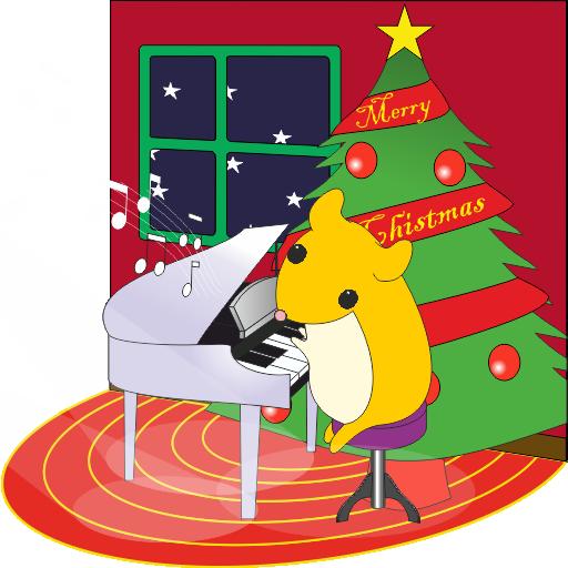 Piano de Navidad Gratis