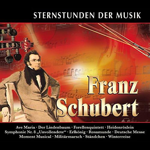 """Schwanengesang, D. 957: 4. Ständchen """"Leise flehen meine Lieder"""" (Arr. for String Orchestra)"""