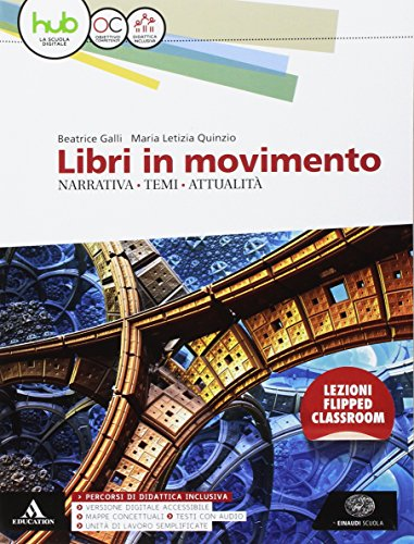 Zoom IMG-3 libri in movimento narrativa temi