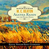 Agatha Raisin and the Deadly Dance - Blackstone Audiobooks - 31/03/2015