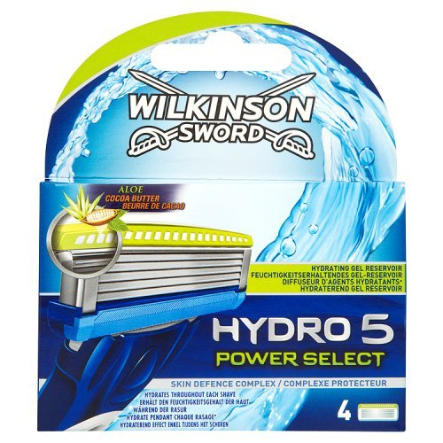 wilkinson-sword-hydro-5-power-select-klingen-4-stuck