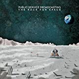 The Race For Space [VINYL]