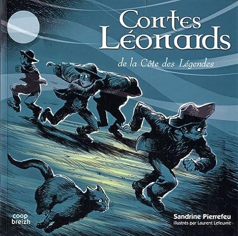 Laurent Lefeuvre - Contes Léonards de la Côte des