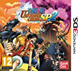 Cheapest One Piece Unlimited Cruise SP 2 on Nintendo 3DS