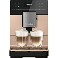 Miele CM 5510 Silence Kaffeevollautomat – Mit OneTouch for Two, AromaticSystem, Kannenfunktion, 2 Genießerprofilen…