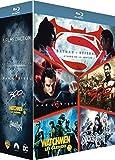 Zack Snyder : Batman Vs Superman, L'aube de la Justice + Man of Steel + 300 +...