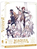 Maquia- Ultralimited Edition (2 Blu-Ray+2 Book+Digipack) (Box Set) (2 Blu Ray)