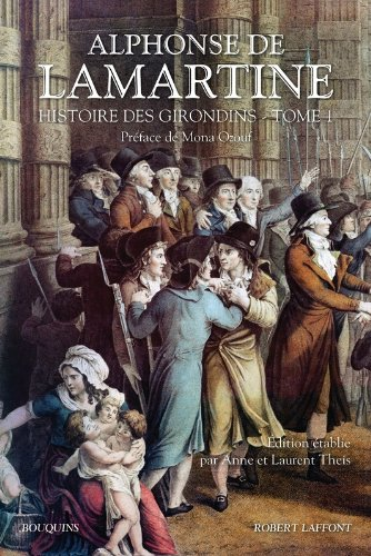 Histoire des Girondins - Tome 1 (01)