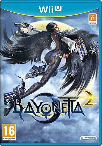 Bayonetta 2 [import anglais]