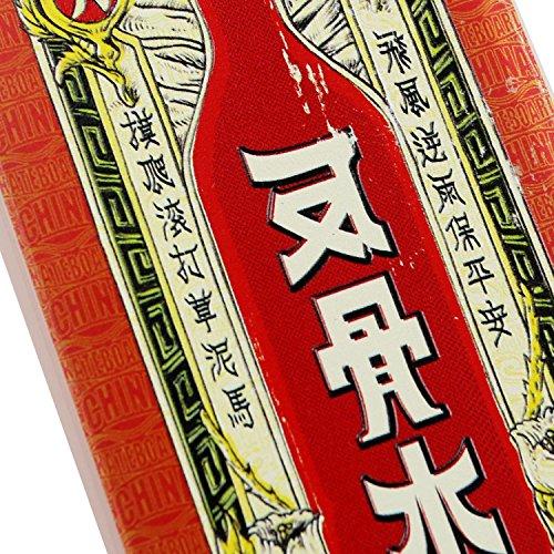 Sterxy Medicina Tradizionale Cinese-cover Rigida Con Bordo Morbido, Per Iphone 6 Bordeaux-  - ebay.it