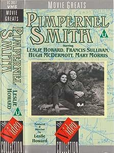 Pimpernel Smith (1941)