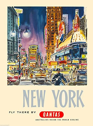 new-york-fly-by-qantas-united-states-of-america-travel-advertisement-art-poster-by-a-slice-in-time