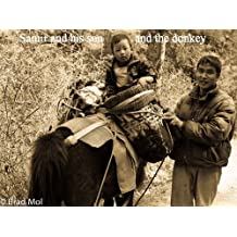 Samir and his son and the donkey (English Edition)