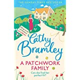 A Patchwork Family: An uplifting and heart-warming novel to cosy up with from the Sunday Times bestseller