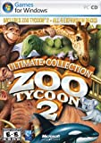 Zoo Tycoon 2 - Ultimate Collection -