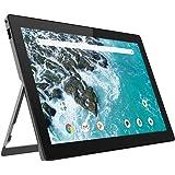 TREKSTOR SURFTAB Theatre S11, Tablet (11,6 Zoll Full-HD IPS Display, Quad-Core, 3 GB RAM, 32 GB Speicher, WiFi, Android 9) grau