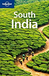 South India (Lonely Planet Country & Regional Guides)