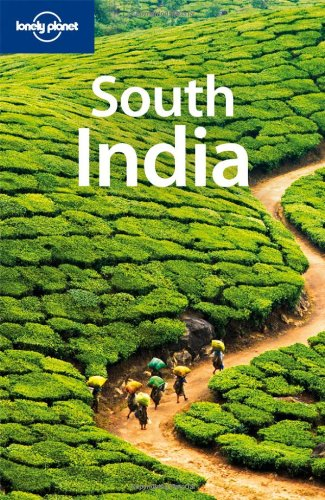 South India (Lonely Planet Country & Regional Guides) por Sarina Singh