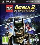 Lego Batman 2 : DC Super Heroes (PS3) (New)