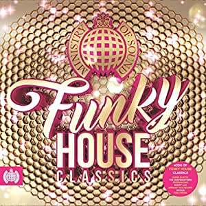 Funky house classics ministry of sound music for Funky house classics 2000