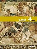 Latín, 4 ESO - 9788423649099