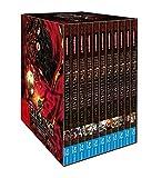 "Hellsing Ultimate OVA - MEGA BUNDLE Blu Ray (OVA I - X + ""Dawn"" im Sammelschuber)"