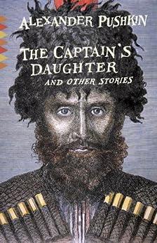 Descargar Bittorrent Español The Captain's Daughter: And Other Stories (Vintage Classics) PDF Online