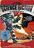Science Fiction Classic Box, Vol. 2 [2 DVDs]