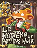 LE MYSTERE DU PAPYRUS NOIR Nº 86